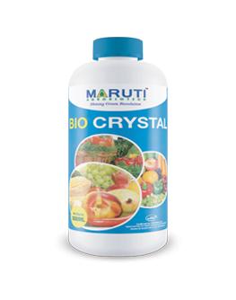 bio-crystal