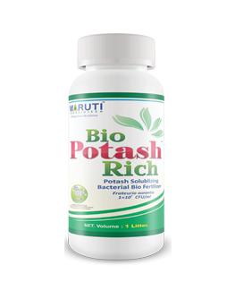 bio-potash-rich